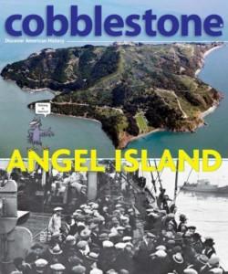 Cobblestone American History Magazine for Kids