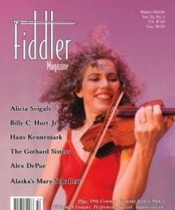 Fiddler Magazine