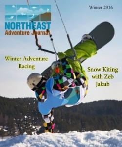 Northeast Adventure Journal
