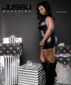 JusBu Magazine