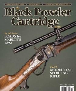The Black Powder Cartridge News