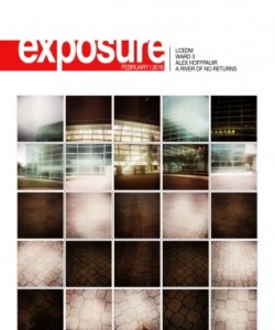 Exposure Magazine of Lake Charles, LA