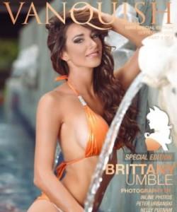 Vanquish Magazine - International Bikini Model Search