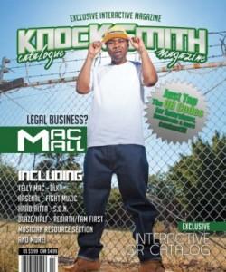 Knocksmith Magazine