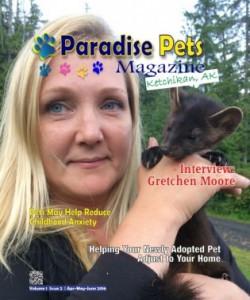 Paradise Pets Magazine, Ketchikan, AK