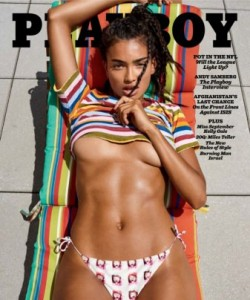 Playboy Magazine US