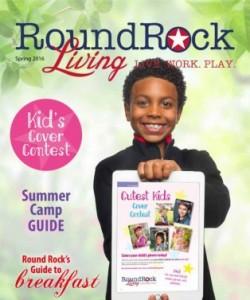 Round Rock Living