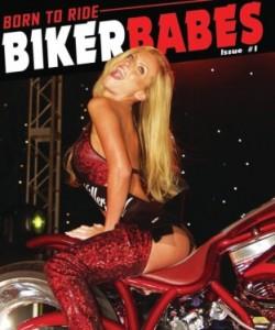 Born To Ride Biker Babes