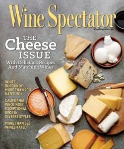 Wine Spectator