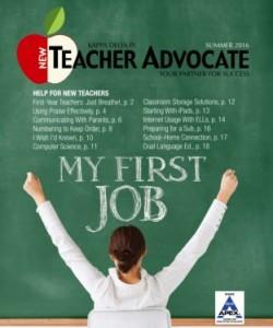 New Teacher Advocate
