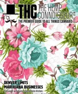 The Hemp Connoisseur CO