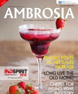 Ambrosia - August 2015