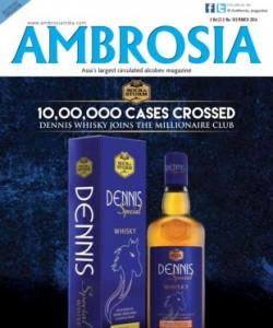 Ambrosia - March 2016