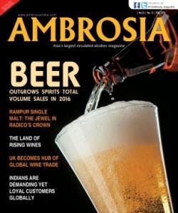 Ambrosia - May 2016