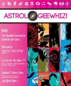 Astrologeewhiz - Oct 2012