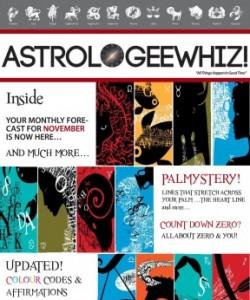 Astrologeewhiz - Nov 2012