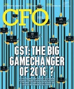 CFO - January 2016