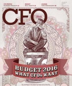 CFO - February 2016