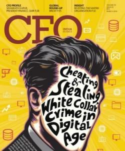 CFO - March 2016