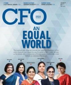CFO - May 2016
