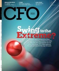 CFO - October 2014