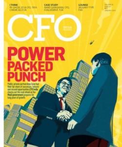 CFO - January 2015