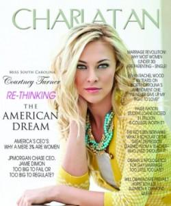 Charlatan - July 2012