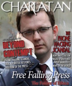 Charlatan - November 2014