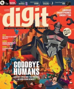 Digit - October 2015