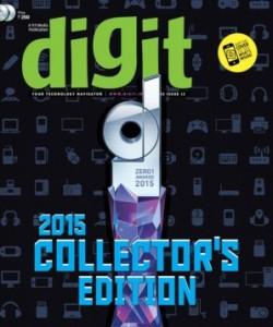 Digit - December 2015