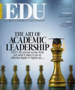 EDU - July - August 2014