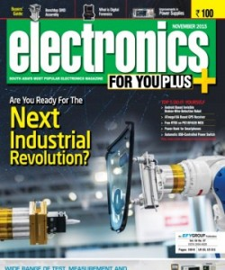 Electronics For You - November 2015