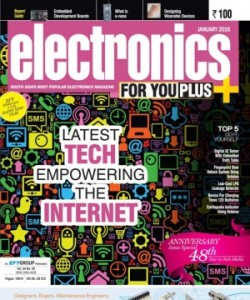Electronics For You - January 2016