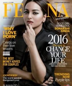Femina - January 12 2016