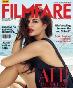 Filmfare - December 16 2015