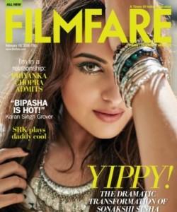 Filmfare - February 10 2016
