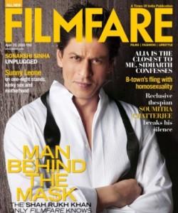 Filmfare - April 20 2016