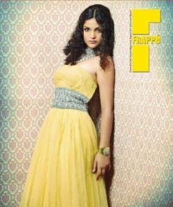 Frappe - August 2011