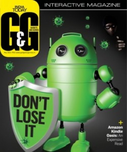 Gadgets and Gizmos - May 2016