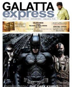 Galatta Exp - July 20 2012
