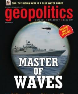 Geopolitics - December 2015