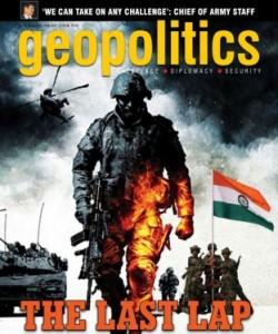 Geopolitics - January 2016