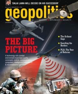 Geopolitics - February 2016