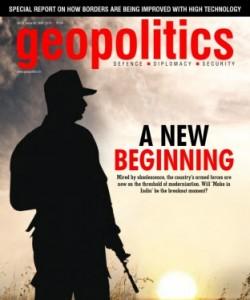 Geopolitics - May 2016