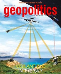 Geopolitics - June 2016