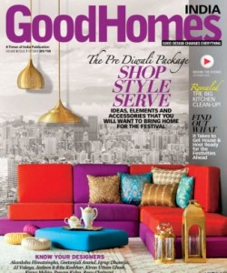 GoodHomes - October 2015