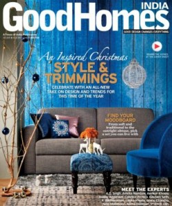 GoodHomes - December 2015