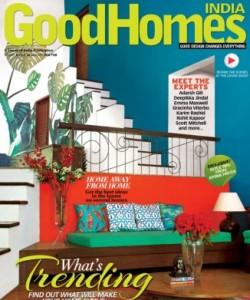 GoodHomes - January 2016
