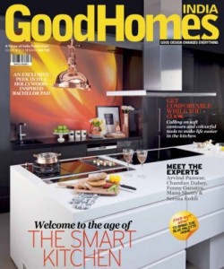 GoodHomes - March 2016
