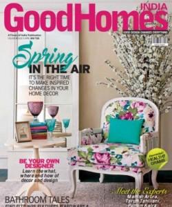 GoodHomes - April 2016